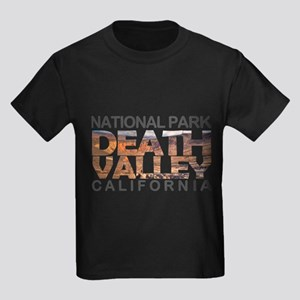 Death Valley - California, Nevada T-Shirt