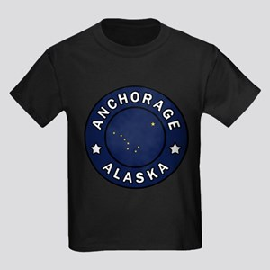 Anchorage Alaska T-Shirt