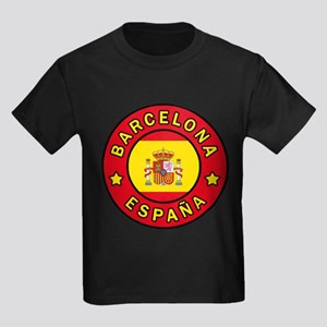 Barcelona España T-Shirt