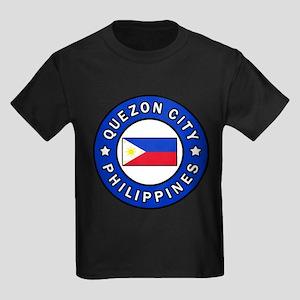 Quezon City Philippines T-Shirt