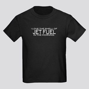 Jet Fuel Kids Dark T-Shirt