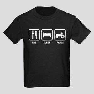 Eat Sleep Farm T-Shirt