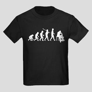 Pottery Kids Dark T-Shirt