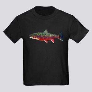 Brook Trout v2 T-Shirt