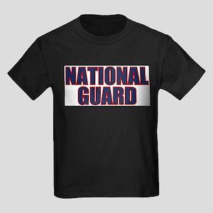 NATIONAL GUARD Ash Grey T-Shirt