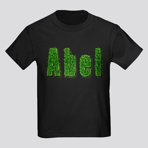 Abel Grass Kids Dark T-Shirt