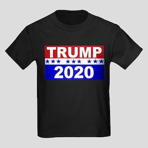 Trump 2020 Kids Dark T-Shirt