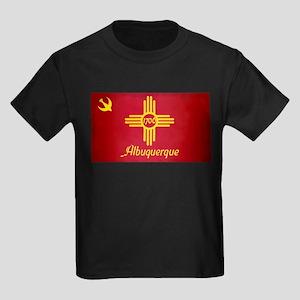 Albuquerque City Flag T-Shirt