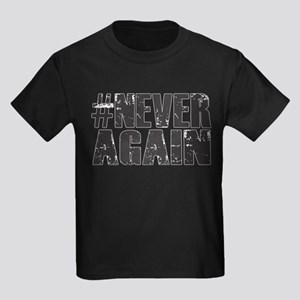 #NEVER AGAIN T-Shirt