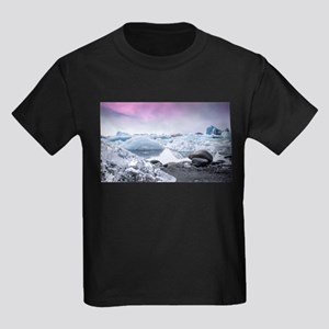 Glaciers of Iceland T-Shirt