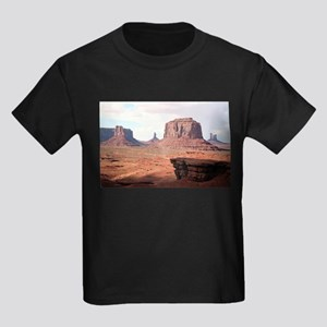 Monument Valley, John Ford's Point, Utah, T-Shirt