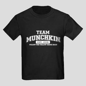 Team Munchkin - Follow the Yellow Brick Road Kids