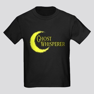 Ghost Whisperer Kids Dark T-Shirt