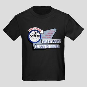 Bill & Bob's 12 and 12 Diner T-Shirt