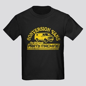 Conversion Vans Kids Dark T-Shirt