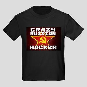 CrazyRussianHacker T-Shirt