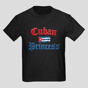 Cuban Princess II Women's Dark T-Shirt