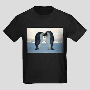 Emperor Penguin Courtship T-Shirt