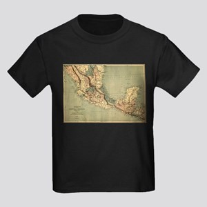 Mexico Central America T-Shirt