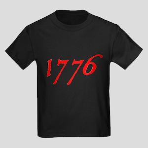 DECLARATION NUMBER ONE™ Kids Dark T-Shirt