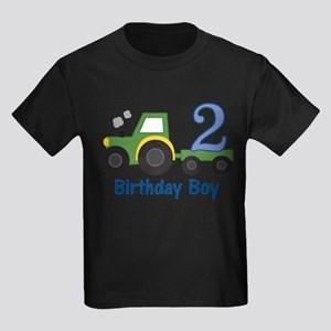 tractor2 T-Shirt