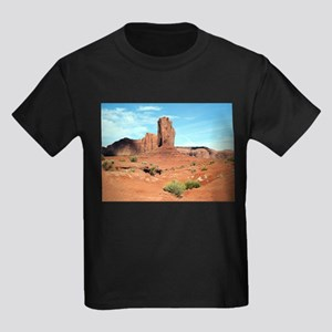 Monument Valley, Utah, USA 8 T-Shirt