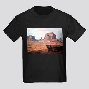 John Ford's Point, Monument Valley, Utah ( T-Shirt