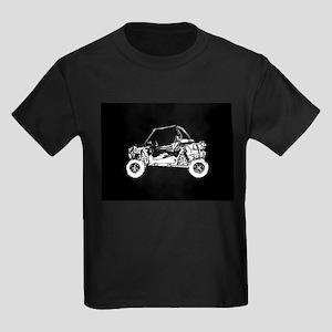 Side X Side Women's Dark T-Shirt