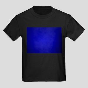 Minimal Art Dark Blue T-Shirt