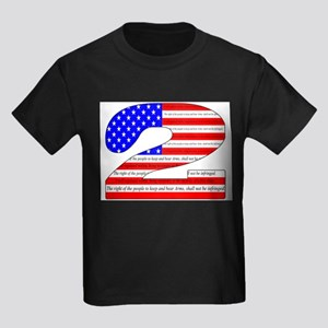 Keep our rights Kids Dark T-Shirt