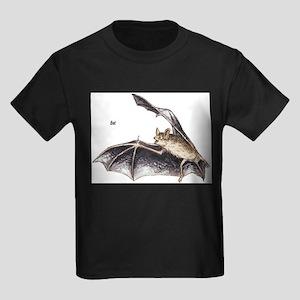 Bat for Bat Lovers Ash Grey T-Shirt