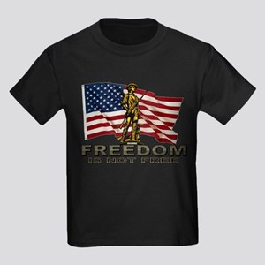FREEDOM NOT FREE T-Shirt