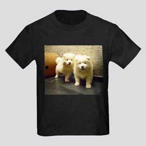 LS samoyed puppy T-Shirt