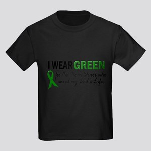 I Wear Green 2 (Dad's Life) T-Shirt