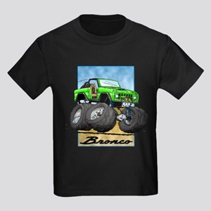 BroncoGreen1 T-Shirt