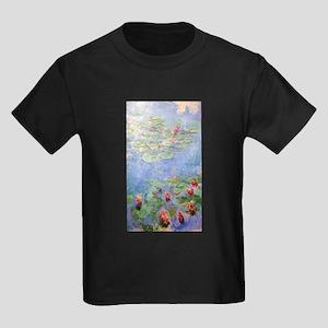 Claude Monet's Water Lilies T-Shirt