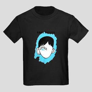 "WONDER ""Cool Beans"" Kids Dark T-Shirt"