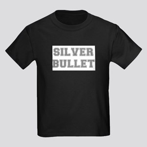 SILVER BULLE T-Shirt
