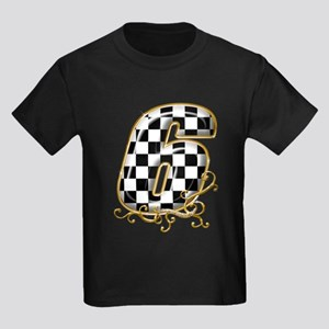 RaceFashion.com Kids Dark T-Shirt