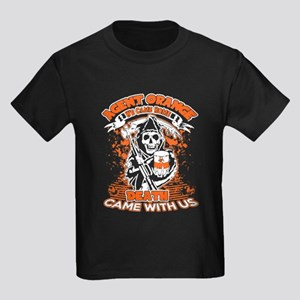 Agent Orange We Came Home Death Came With T-Shirt