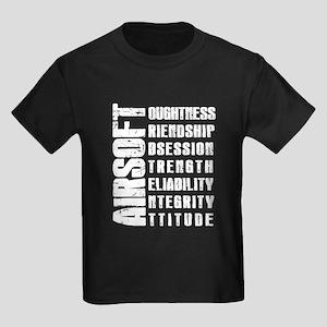 AIRSOFT VIRTUES T-Shirt