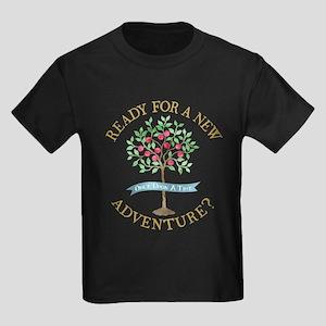 OUAT A New Adventure T-Shirt