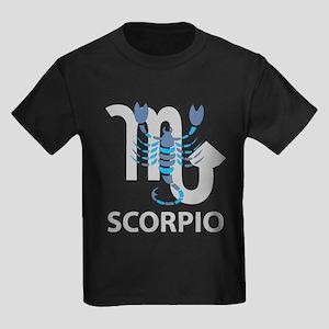 Scorpio Kids Dark T-Shirt