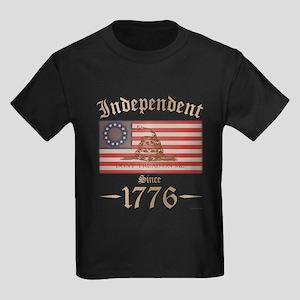 Independent Kids Dark T-Shirt