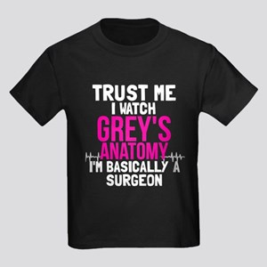 I watch Greys T-Shirt