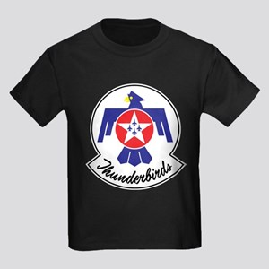 USAF Thunderbirds Emblem T-Shirt