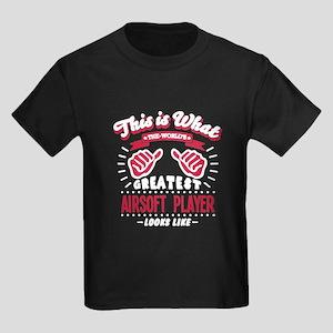 Airsoft Player T-Shirt