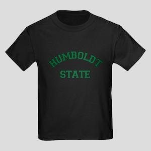 Humboldt State Kids Dark T-Shirt