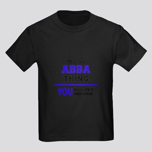 ABBA thing, you wouldn't understand! T-Shirt
