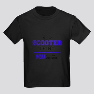 SCOOTER thing, you wouldn't understand! T-Shirt